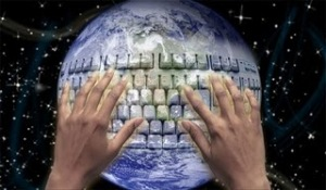 world typing